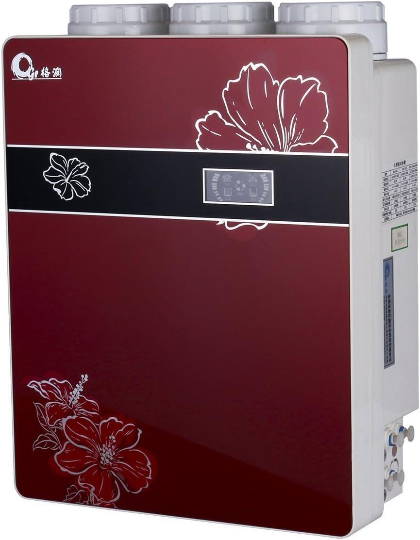 Filtro de agua JIAYIDE® Sistema de filtración de agua por agua ...