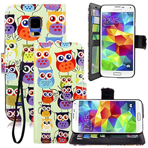 Galaxy S5 Case Cellularvilla Cartoon