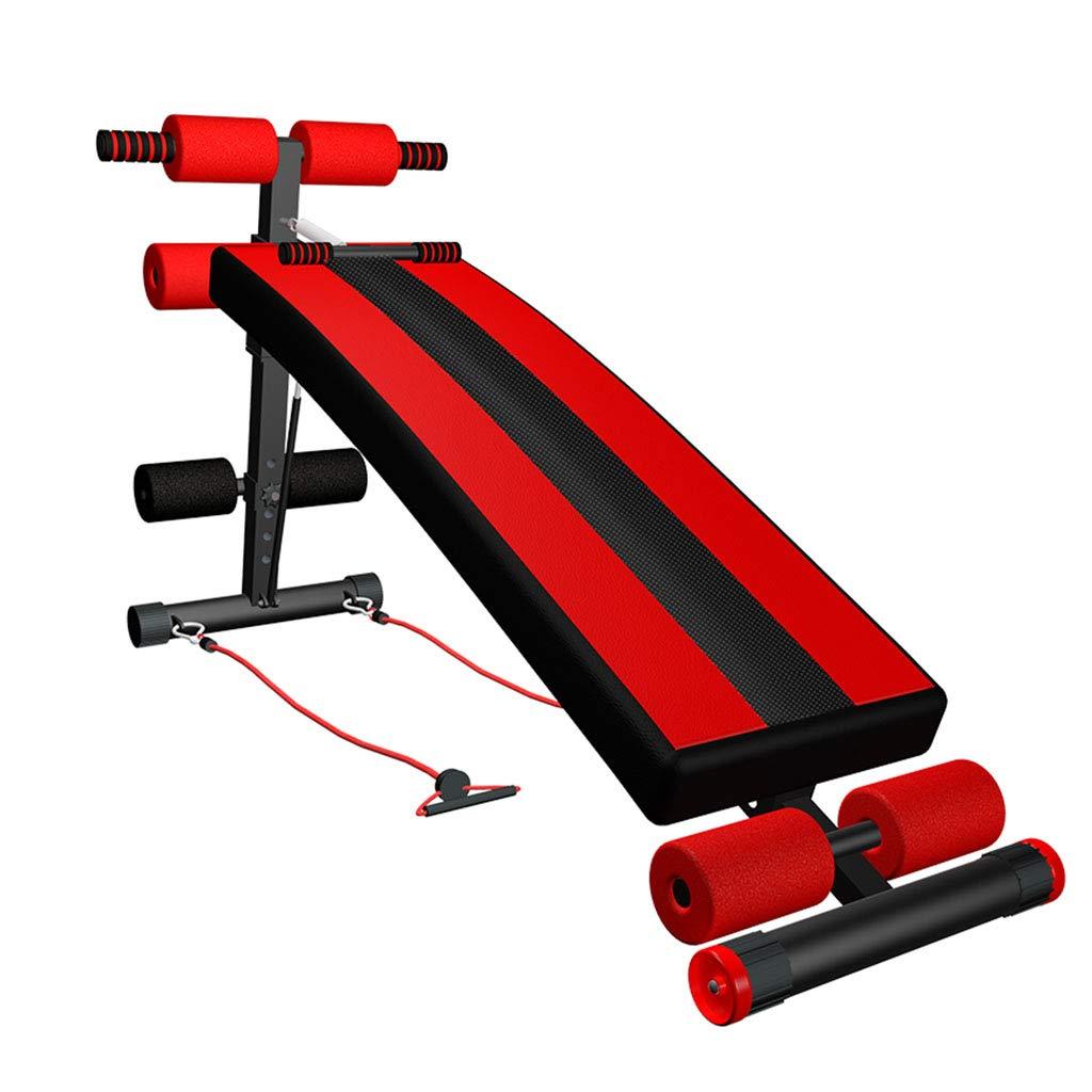 腹筋器具 ローラー腹部のフィットネス機器の腹部筋肉ボードを備えた座っているボードの腹部の腹部のマシン 腹筋器具 (Color : Red, : Size 130*30*67cm) : 130*30*67cm) 130*30*67cm Red B07KDV3XP9, イワセマチ:55aea335 --- sharoshka.org