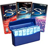 Stride 炫迈 无糖口香糖 三盒装(28片每盒) 三种口味随机发 50.4gX3
