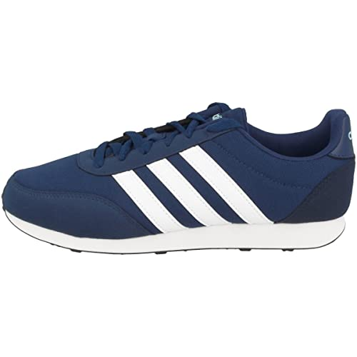 info for d8699 737ee Adidas Schuhe V Racer 2.0 W Mystery Blue-Footwear White-Energy Aqua (BC0113