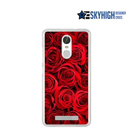 new style 906c2 efe0b Xiaomi Redmi Note 3 Back Cover: Amazon.in: Electronics