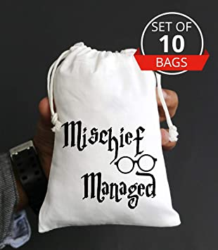 Amazon.com: Mischief Managed – Harry Potter Bachelorette ...