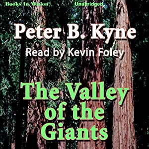 The Valley of the Giants Audiobook