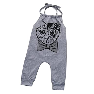 bf1c33593204 Cyond Rompers Suit for Girls