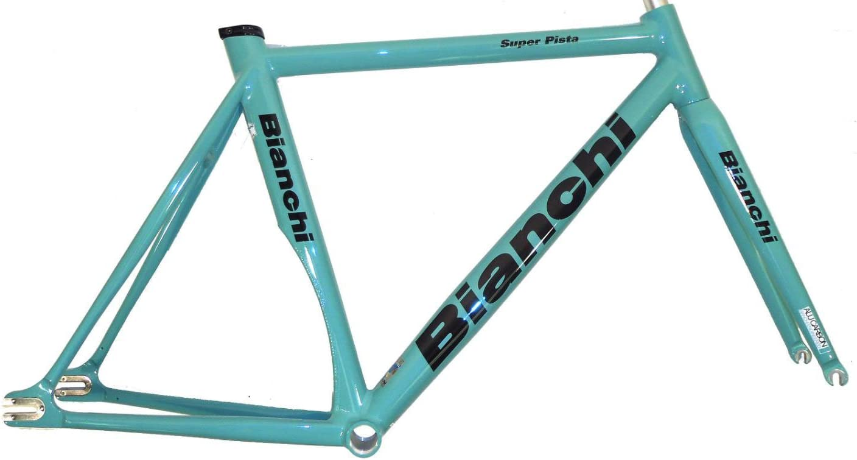 Bianchi-Super-Pista-Frameset-Track-Bicycle-Celeste-In-2018