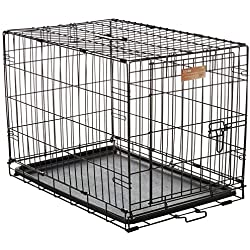 """MidWest Homes for Pets 30"""" Crate Dog Training"""
