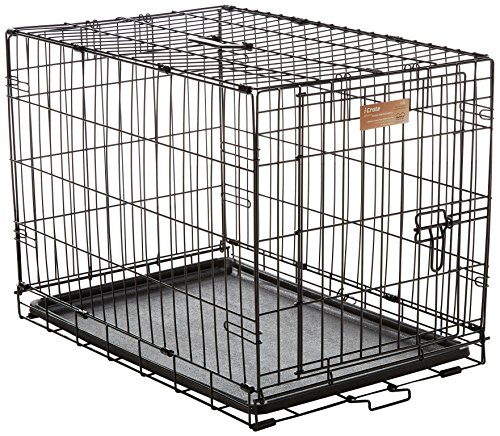 30″ Crate Dog Training
