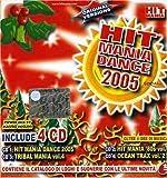Hit Mania Dance 2005