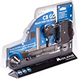 Midland CB-GO Complete all in 1 mobile CB radio package
