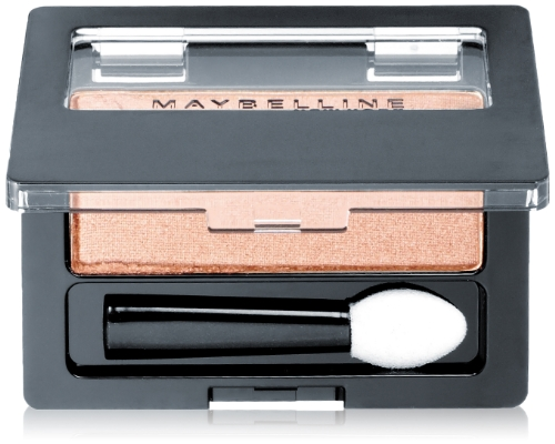 Maybelline New York Expert Wear Eyeshadow, Silken Taupe, Sin