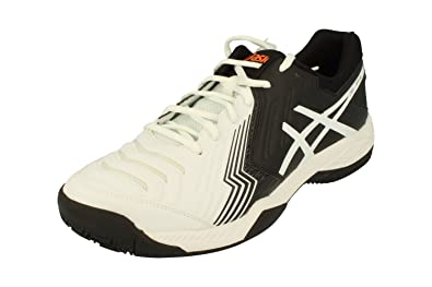 ASICS Gel-Game 6 Clay Mens Tennis Shoes E706Y Sneakers Shoes (UK 11 US d8a4338ad64