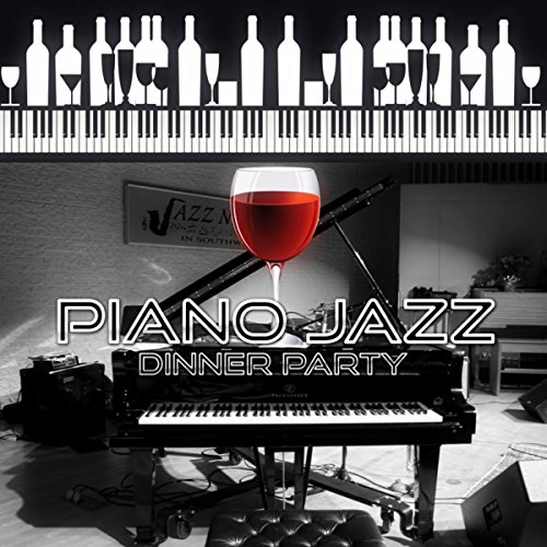 Piano Jazz - Instrumental Music, Most Relaxing Piano in the