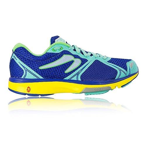 Newton Running Fate 4, Zapatillas de Running para Mujer: Amazon.es: Zapatos y complementos