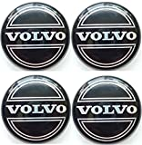 Volvo Center HUB Caps Cover Wheel S70,v70,xc90,850, 960 S90 S80 More
