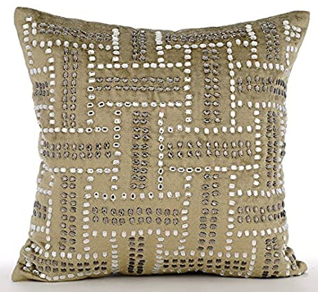 Amazon Luxury Throw Pillow Covers 40x40 Sage Green Best Sage Green Decorative Pillows
