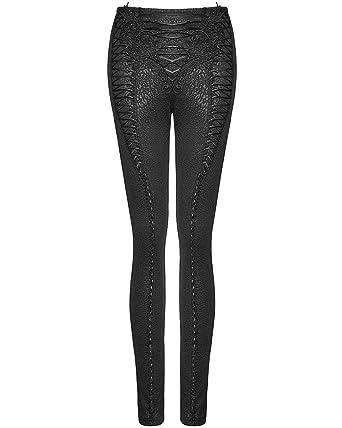 Punk Rave - Legging - Femme  Amazon.fr  Vêtements et accessoires 8aecdaf3b9ff