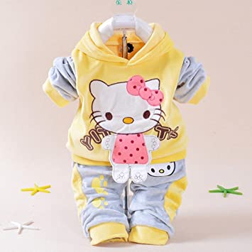 be36b7ca623d Amazon.com   2015 Spring Autumn baby set cartoon Rabbit