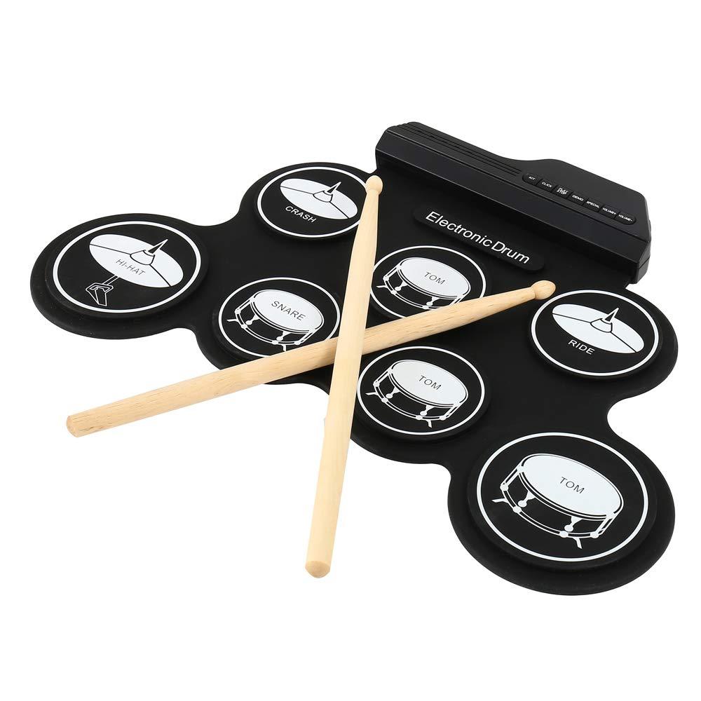Kit de tambor electrónico digital