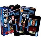 Star Trek New Generation Playing Cards