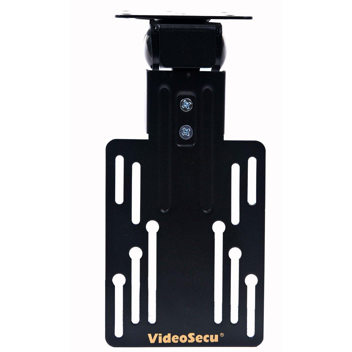 Amazon.com: VideoSecu Kitchen Under Cabinet TV Ceiling Mount Flip ...