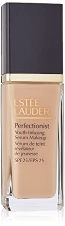 Estee Lauder Perfectionist Youth-Infusing Makeup Spf 25, Pure Beige, 1 Ounce