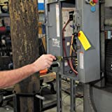 Klein Tools 32751 Screwdriver with Adjustable