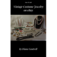 How To Sell Vintage Costume Jewelry on eBay