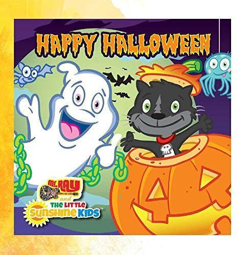 Happy Halloween by Mr. Ray & The Little Sunshine Kids Singers]()