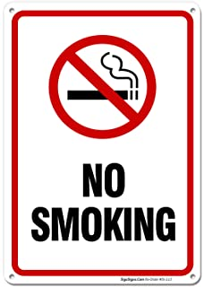 picture relating to Free Printable No Smoking Signs called No Cigarette smoking Indication, No Using tobacco In just 25 Toes of Designing