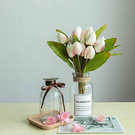 Amazon.com: Mantel de fabrica 12 unidades de 108 flores ...