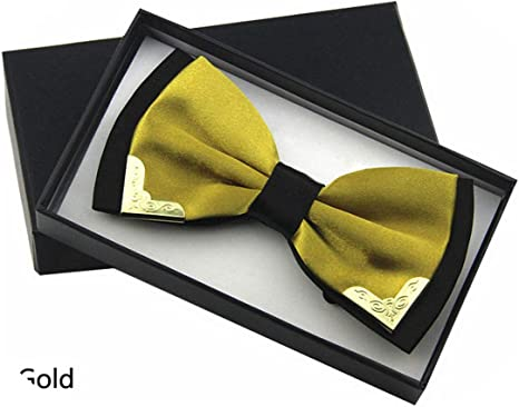 Eternity Bliss Boutique Bow Ties - Camisa blanca negra y roja ...