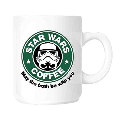 Thé En Mug WarsParodie Céramique À Tasse Star Café CreWQxBod