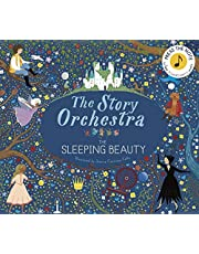 The Sleeping Beauty (Story Orchestra): Press the Note to Hear Tchaikovsky's Music