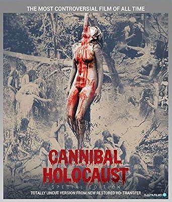 cannibal holocaust subtitles english uncut