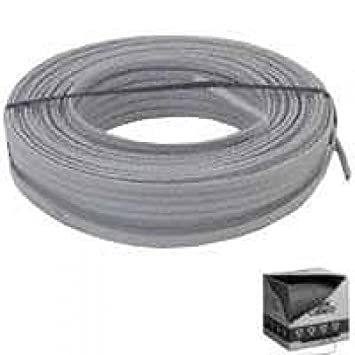 Romex® Building Wire, 12-2 UF-B 25\' - Electrical Wires - Amazon.com