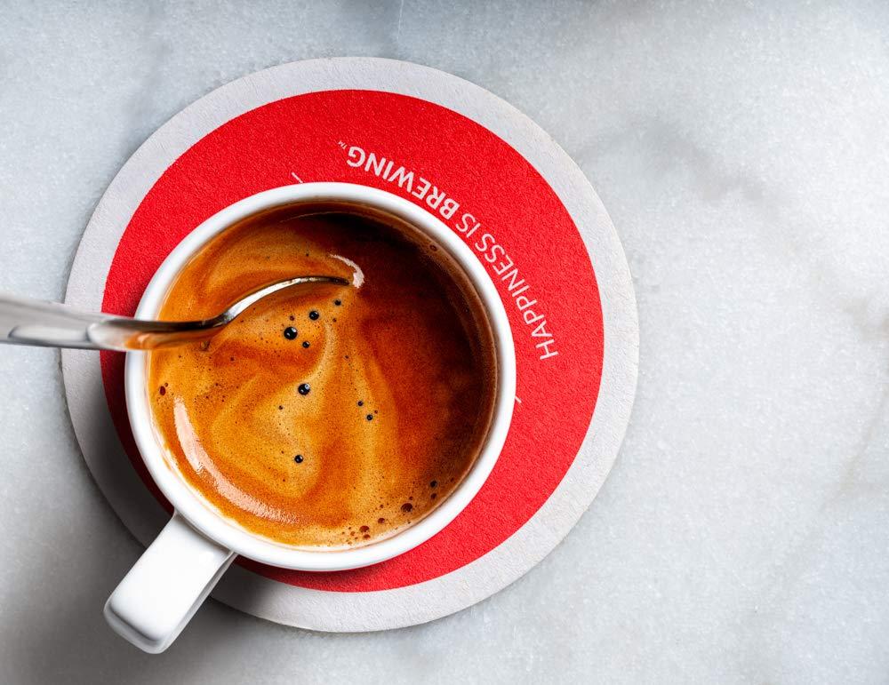 Coffee Bean Direct CO2 Decaf Espresso Coffee, Dark Roast, Whole Bean, 5 Pound