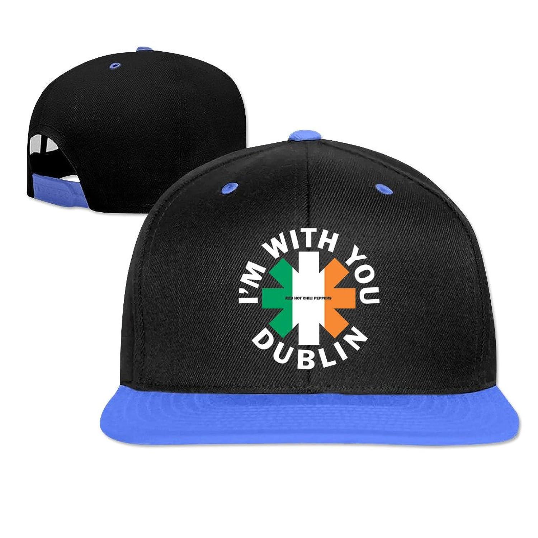 OB Snapback Clean Up Adjustable Baseball cap I'm With You Dublin Hip Hop Hat and Cap