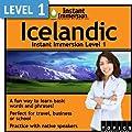 Instant Immersion Level 1 - Icelandic