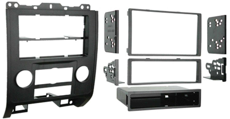 Ai FMK531 2008-2012 Ford Escape Dash Kit Black