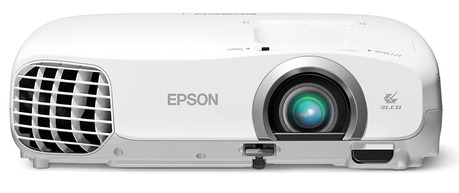 Epson PowerLite Home Cinema 2030: Amazon.es: Electrónica