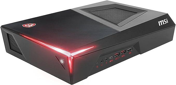 MSI Trident 3 8RC Gaming Desktop - 8th Gen Intel Core i7-8700 6-Core Processor up to 4.60 GHz, 32GB Memory, 1TB SSD, 3GB Nvidia GeForce GTX 1060, Windows 10 Pro | Amazon