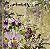 Botanical Gardens 2018 Calendar
