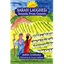Sarah Laughed: Sonnets from Genesis