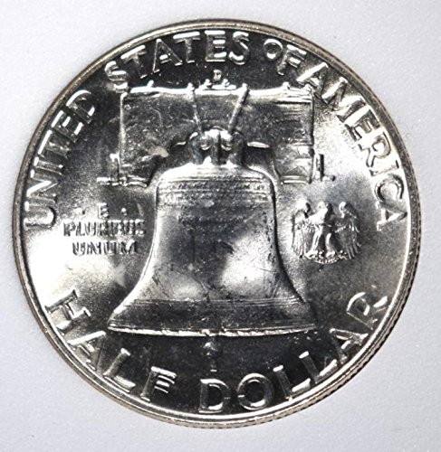 The 8 best franklin half dollars