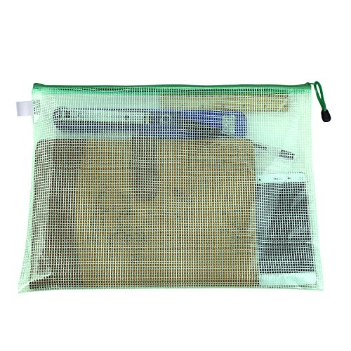Zipper Envelope Zipper Documents Pouches Zipper File
