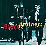 #10: Blues Brothers - The Definitive Collection