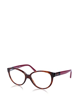 d7597a3686d8 Eyeglasses Tod's TO5100 056 havana/other at Amazon Men's Clothing store: