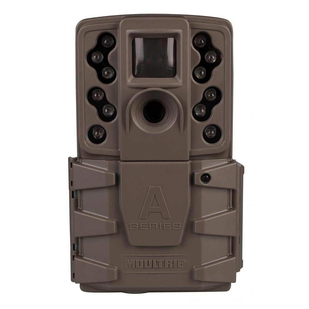 Moultrie A-25i 12MP Low Glow Long Range Infrared Game Trail Camera with SD Card by Moultrie (Image #10)