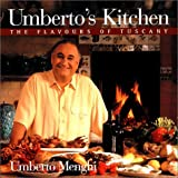 img - for Umberto's Kitchen: The Flavours of Tuscany book / textbook / text book